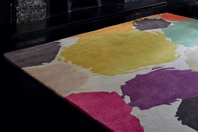 tapis paletto berry harlequin - avalnico
