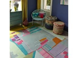 tapis amal bluebellgray - avalnico