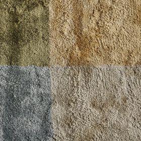 tapis moderne multicolore sahara angelo