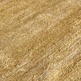 tapis moderne jaune silky angelo