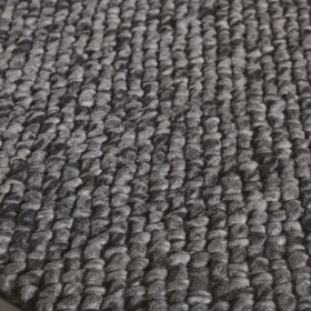 tapis waves gris - angelo