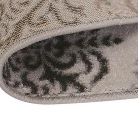 tapis patchwork gris artisan flair rugs