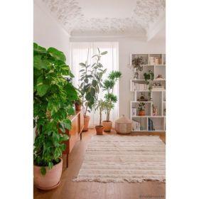 tapis lavable air natural m