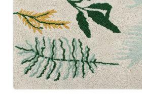 tapis botanic plants - lorena canals