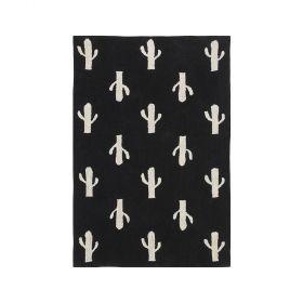 tapis enfant cactus stamp lorenal canals