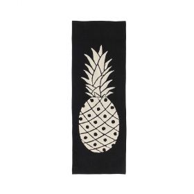 tapis de couloir lorenal canals pineapple