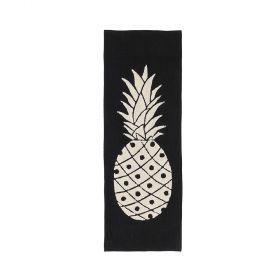 tapis de couloir lorenal canals pineapple