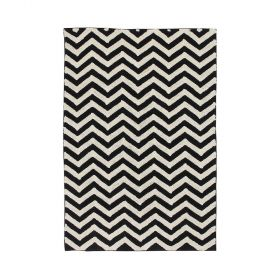 tapis enfant zig-zag lorenal canals