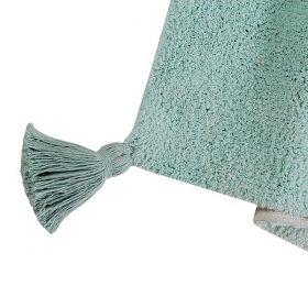 tapis enfant degrade vert lorenal canals