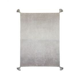 tapis enfant degrade gris lorenal canals
