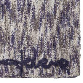 tapis enfant mix bleu marine lorenal canals