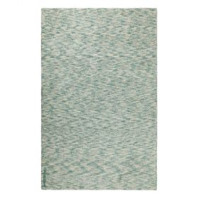 tapis enfant mix bleu lorenal canals