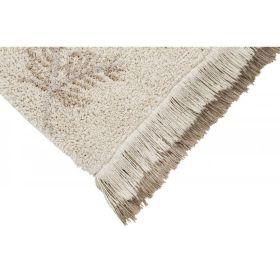 tapis lavable forêt de pins - m  140 x 200