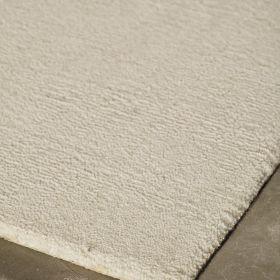 tapis moderne clip angelo blanc