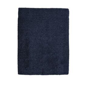 tapis moderne angelo clip  noir