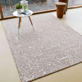 tapis ceiling taupe - avalnico