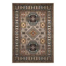 tapis majorelle multicolore wecon moderne