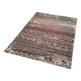 tapis moderne multicolore riad wecon