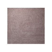 tapis carré taupe moderne colour in motion esprit home