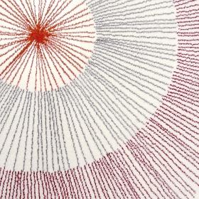 tapis pissenlit rouge edito paris