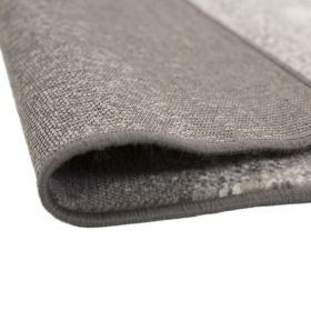 tapis moderne gris ombre flair rugs