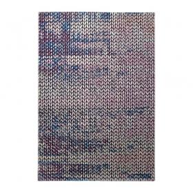 tapis moderne dizzy flamenco esprit home