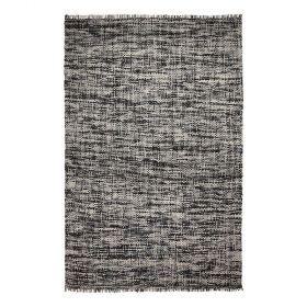 tapis moderne purl vert