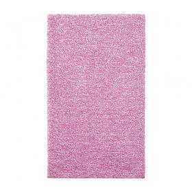 tapis de bain rose esprit home harmony