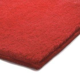 tapis de bain softy orange esprit