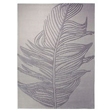 tapis feather moderne gris esprit home