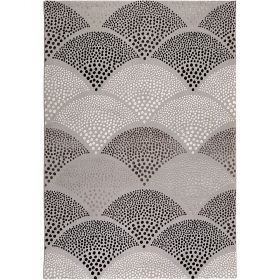 tapis moderne chimera 2.0 beige esprit