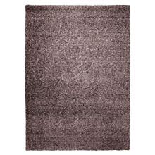 tapis moderne spacedyed marron esprit home
