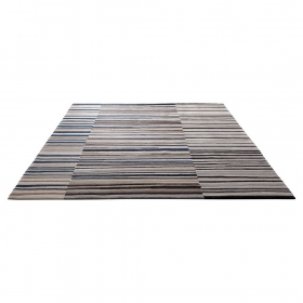 tapis moderne seashore brun esprit home