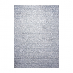 tapis homie bleu gris esprit home shaggy