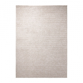 tapis beige esprit home shaggy homie