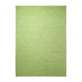 tapis esprit home shaggy homie vert