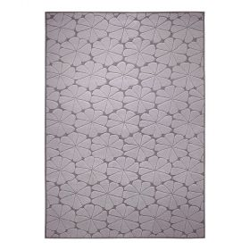 tapis moderne urbania gris esprit