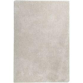tapis shaggy relaxx ivoire esprit