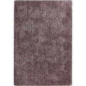 tapis shaggy relaxx mauve esprit