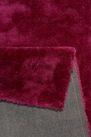 tapis essentials relaxx rouge - esprit