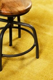 tapis essentials relaxx or jaune - esprit