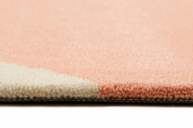 tapis tavai morning blush / spring esprit