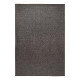 tapis gris moderne resort sisal style esprit home