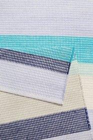 tapis makon kelim cool noon / summer multicolore esprit