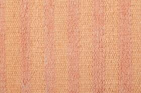 tapis waves kelim morning blush / spring orange esprit - wecon