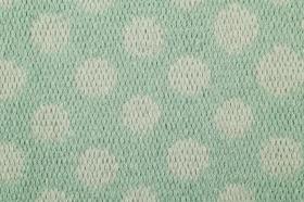 tapis vel kelim morning blush / spring vert esprit