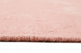 tapis evening shade feel4u kelim rose - esprit