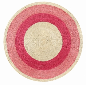 tapis beach house cool noon / summer rouge esprit