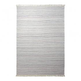 tapis écru en laine misty esprit home
