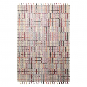 tapis en laine freaky lakeside esprit home